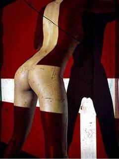 Erotic Nude 2010, #3519