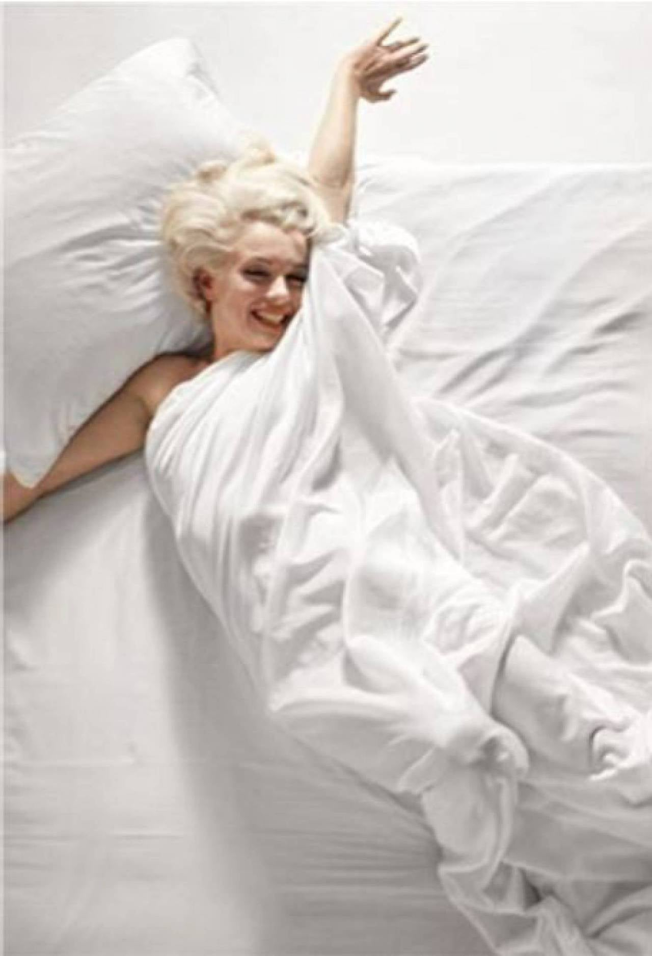 Douglas Kirkland Marilyn Monroe 12 Photograph At 1stdibs