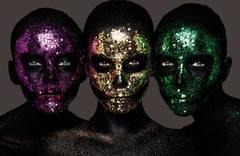 Death Masks