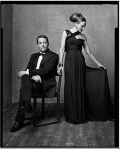 Sarah Jessica Parker & Matthew Broderick
