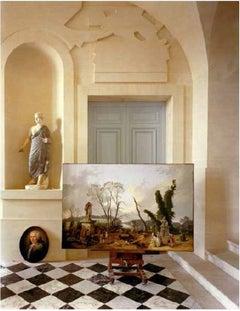 La Galerie Basse