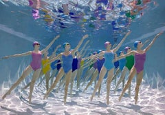 Underwater Study # 3094