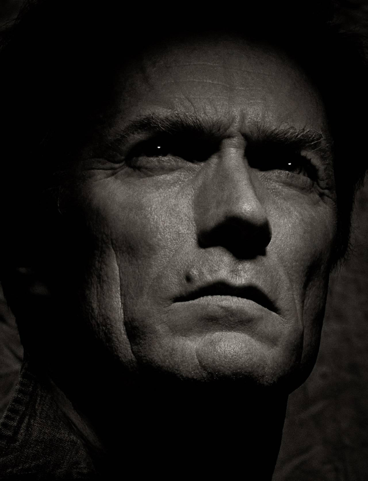 Albert Watson - Clint ...