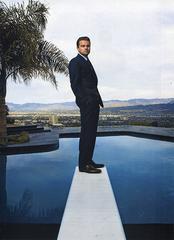 Leonardo DiCaprio II