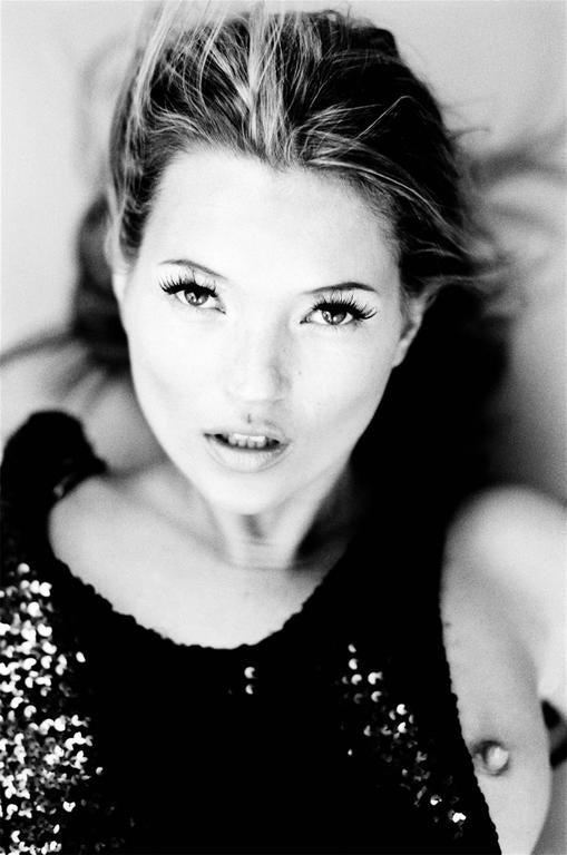 Ellen von Unwerth - Kate Moss II 1