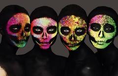 Deathmasks II