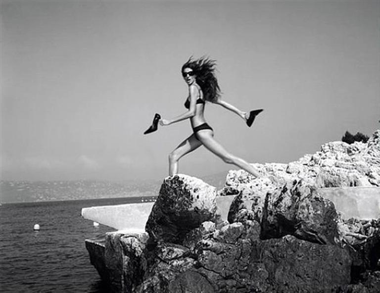 Gisele Bündchen in Cannes