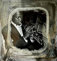 Miles Davis, New York 1949 and Hurricane Katrina, New Orleans 2005