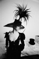 Philip Treacy Haute Couture