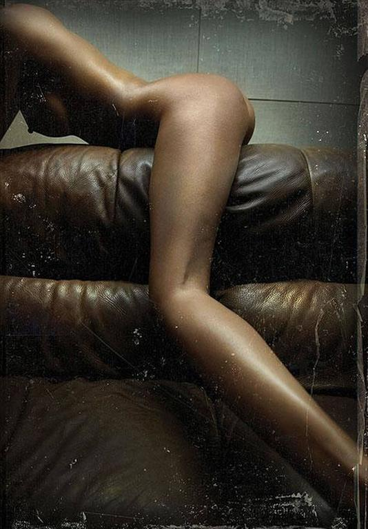 Andreas H. Bitesnich - Erotic Nude 2010 #6329 1