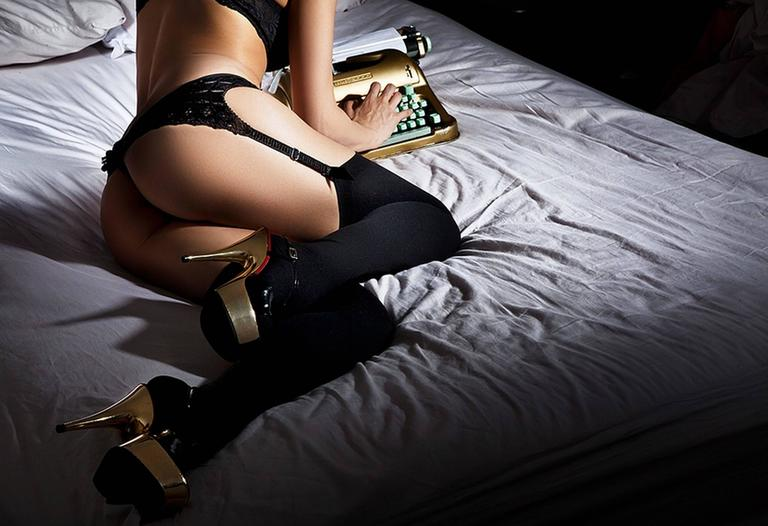 David Drebin - Love Letter 1