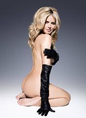 Heidi Klum Gloves