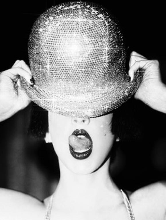 Disco Hat