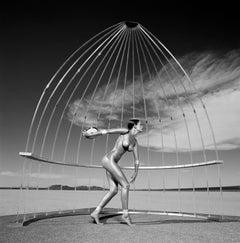 Olympic Nude I