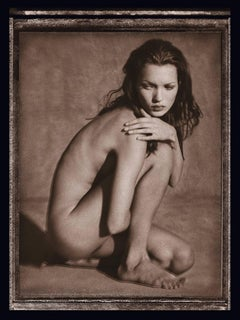 Kate Moss, Marrakech by Albert Watson, 1993