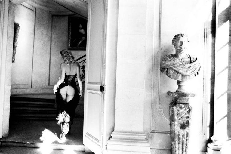 Ellen von Unwerth Nude Photograph - The Story of Olga II