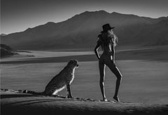 David Yarrow - African Tails