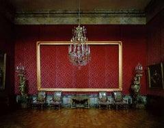 Empty Frame, Salle la cour à la fin du règne