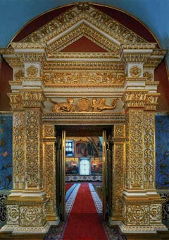 Robert Polidori - The Door into the Faceted Chamber, Kremlin, Moscow, Russia