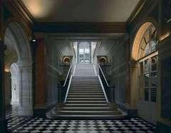Escalier Louis-Philippe, Chateau de Versailles