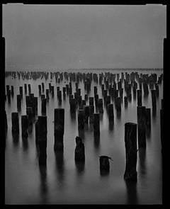 Piers, Hudson River