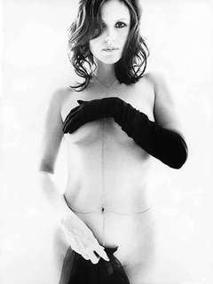 Mary Louise Parker