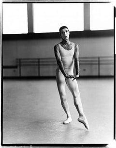 Deni Lamont, New York City Ballet