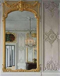 Appartements des enfants de Louis XV, Versailles, France, Europe