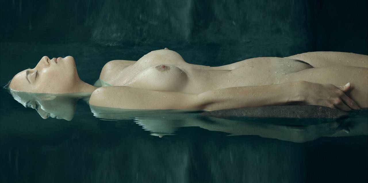 Nude 1