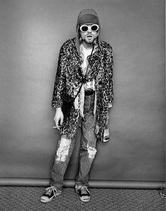 Kurt Cobain full length