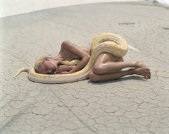Beauty & Beast - Tatjana Patitz