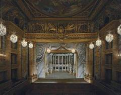The Royal Opera, Chateau de Versailles