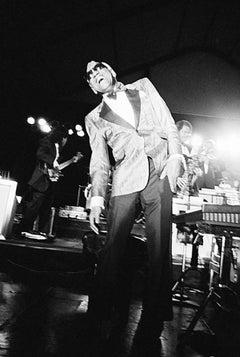 Ray Charles, New York