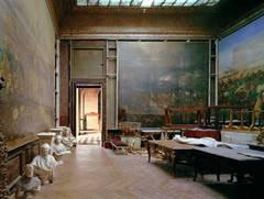 Salle de L'Afrique, No. 5, Chateau de Versailles