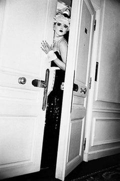Sophie Dahl at the Ritz, Paris