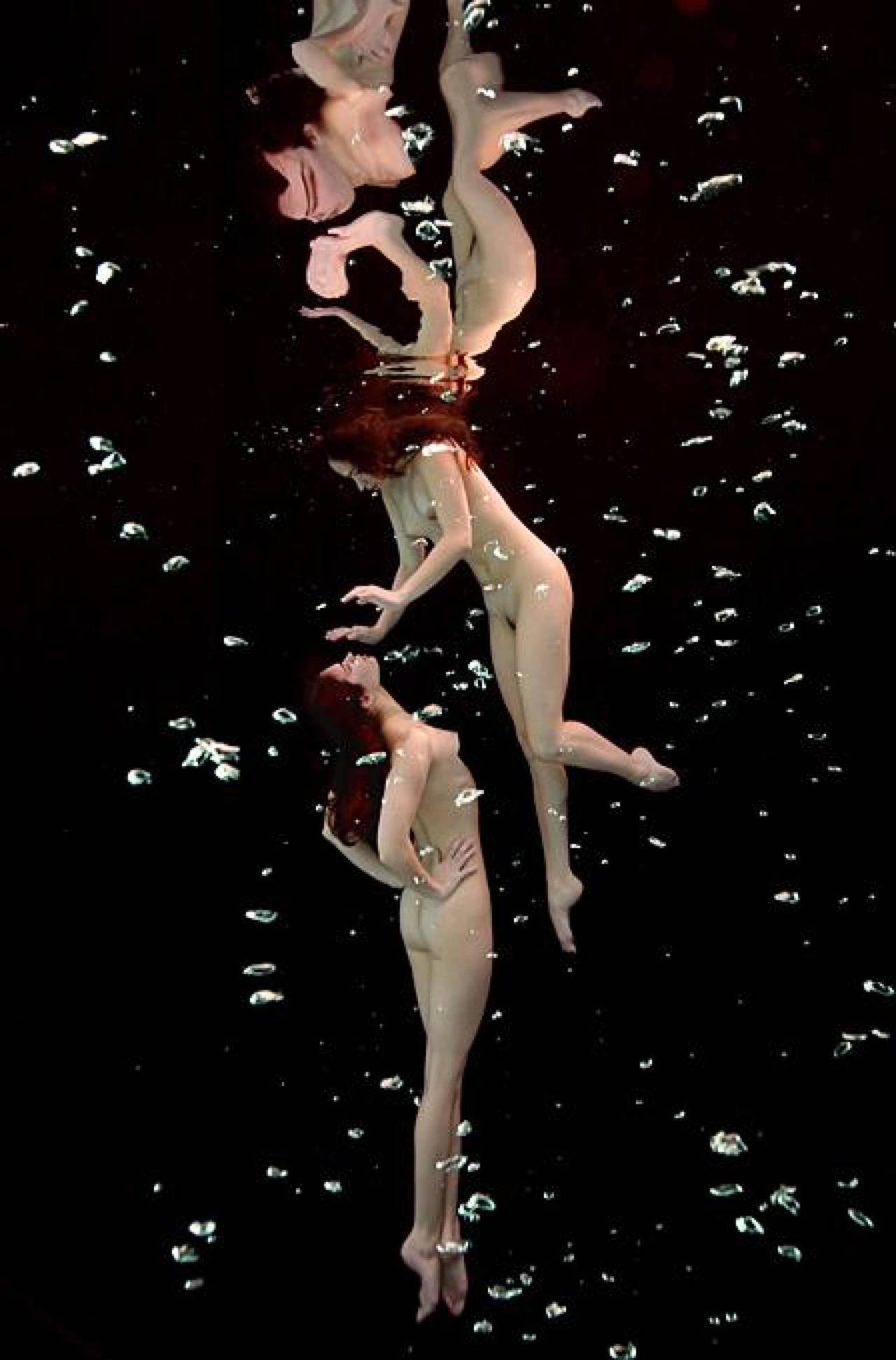Underwater Study # 2517