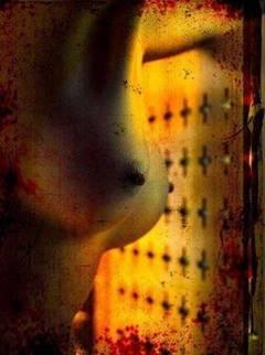 Erotic Nude 2010, #4402