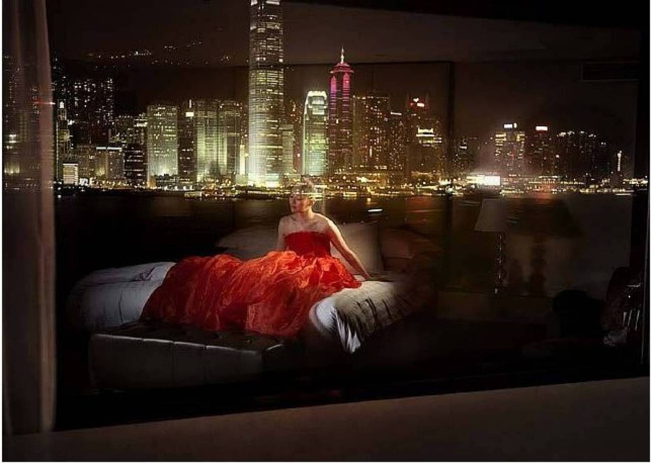 David Drebin - Dreams of Hong Kong (China, Asia) 1