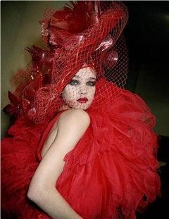 La Vie en Rouge