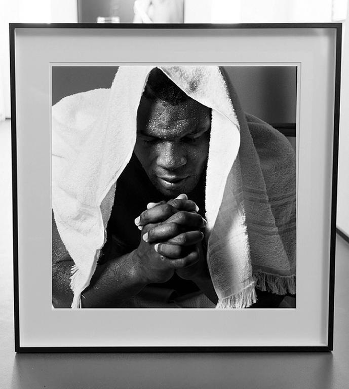 Mike Tyson I 2