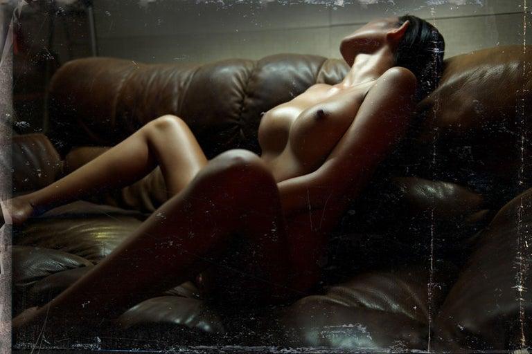 Erotic Nude I