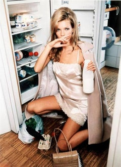 Kate Moss Shopping II