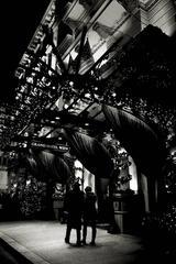 Deeper Shades of Vienna I