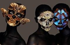Butterfly Masks
