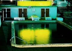 Yellow Pool