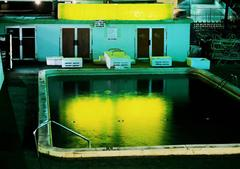 Yellow Pool