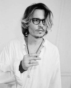 Johnny Depp, Venice