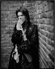 David Bowie, New York