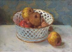 Fruit and Compote
