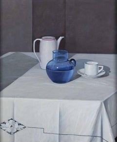Caraffa blue